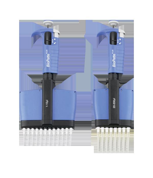 P3942-1000 Autoclavable Labnet Biopette Plus 100-1000 /µl