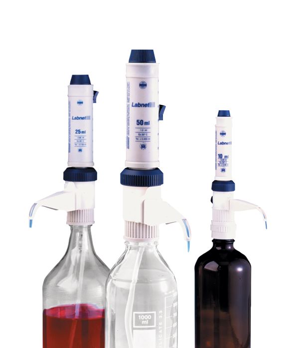 Labmax Bottle Top Dispensers Labnet International Inc