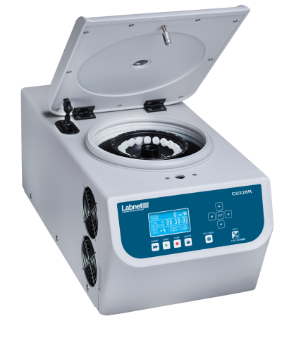 C0226R refrigerated universal centrifuge