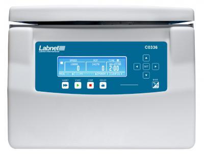 C0336 high-performance centrifuge screen