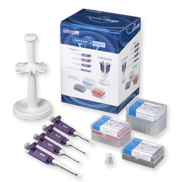 Labnet pipettes