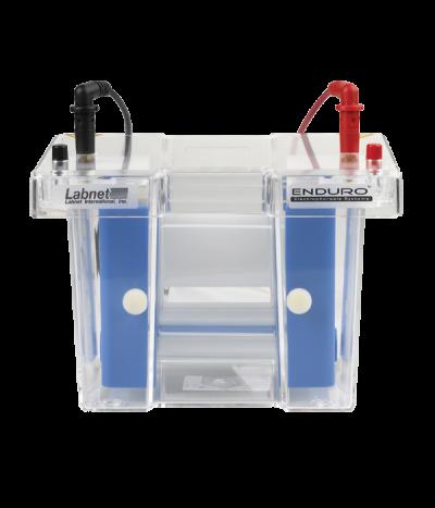 ENDURO vertical gel electrophoresis system