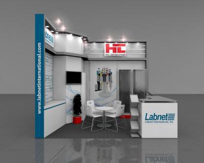 Labnet International at MEDICA 2013
