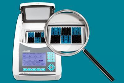 Labnet MultiGene Optimax