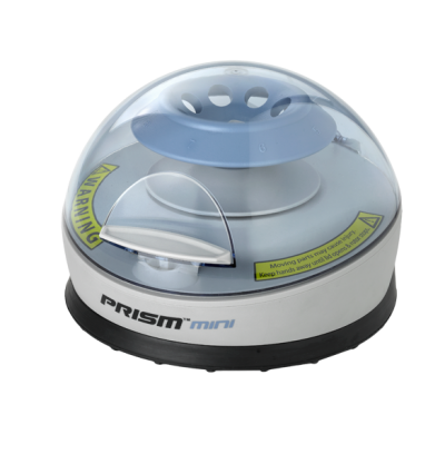 Labnet Prism Mini centrifuge