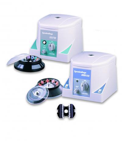Labnet lab centrifuges