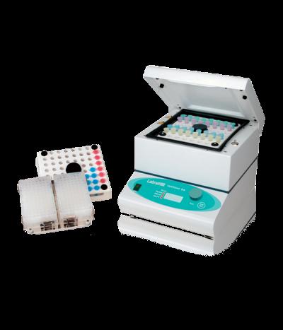 VorTemp shaking incubator