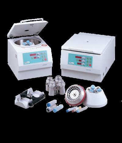lab centrifuge