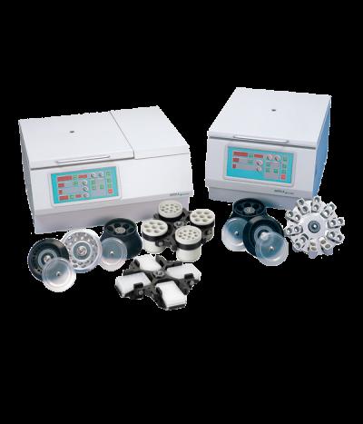 lab centrifuges