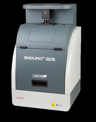 ENDURO™ GDS Touch documentation system