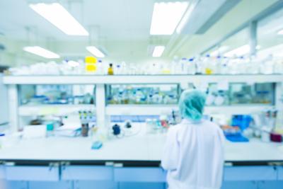 laboratory efficiency