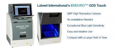 Labnet International ENDUROS GDS Touch header