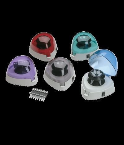 Labnet Spectrafuge mini centrifuges