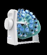 Lab sample rotator