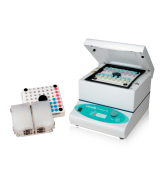 VorTemp™ 56 Microplate and Microtube Shaking Incubator
