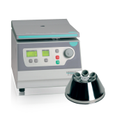 Z206 High Capacity Compact Research Centrifuge