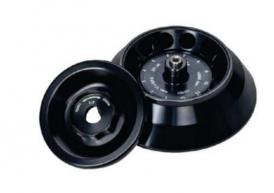 Angle Rotor for 12 x 5 mL tubes