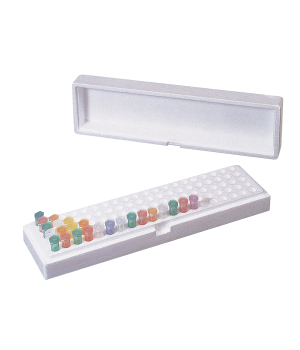 100 Place Styrofoam Storage box