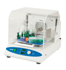 222DS Benchtop Shaking Incubator