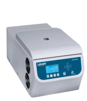 Labnet Refrigerated Microcentrifuge