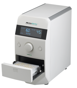 AccuSeal™ Semi Automated Plate Sealer