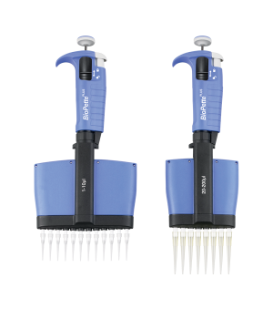 BioPette™ Plus Autoclavable Multichannel Pipettes