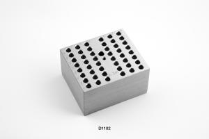 Block, 48 x 0.2mL PCR Tubes or 6 x 0.2mL Strips
