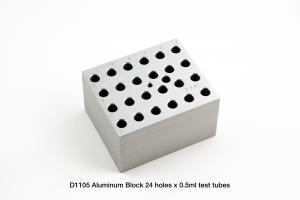 D1105 Block, 24 x 0.5mL