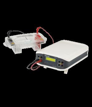 ENDURO Horizatonal Gel Box Systems