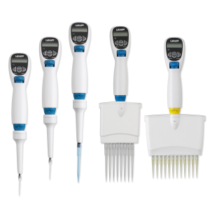 Labnet Excel Electronic Pipettors