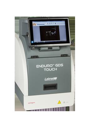 ENDURO™ GDS Touch Gel Documentation System