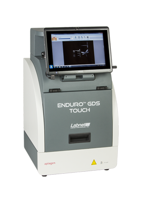 ENDURO™ GDS Touch Gel Documentation System