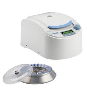 Prism™ Air-Cooled Microcentrifuge