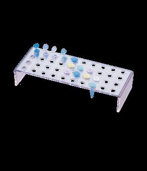 Clear Microtube Rack