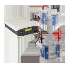 ENDURO VE10 Vertical Gel Electrophoresis System