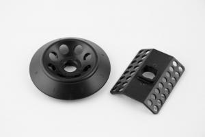 mini centrifuge rotor and pcr strip