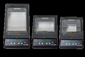 Labnet Digital Dry Baths in 3 Sizes